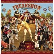 freakshow wine