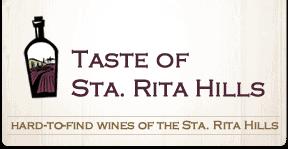 Taste of Santa Rita Hills | Wine Tasting