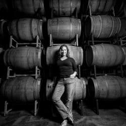 Winemaker Interview | Megan McGrath Gates of Lucas & Lewellen Vineyards