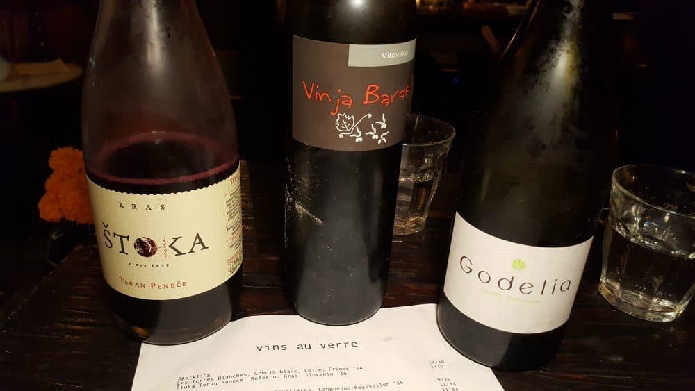 mignon wine tasting los angeles