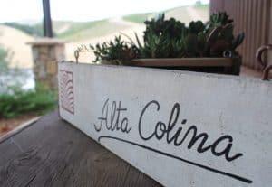 alta colina winery