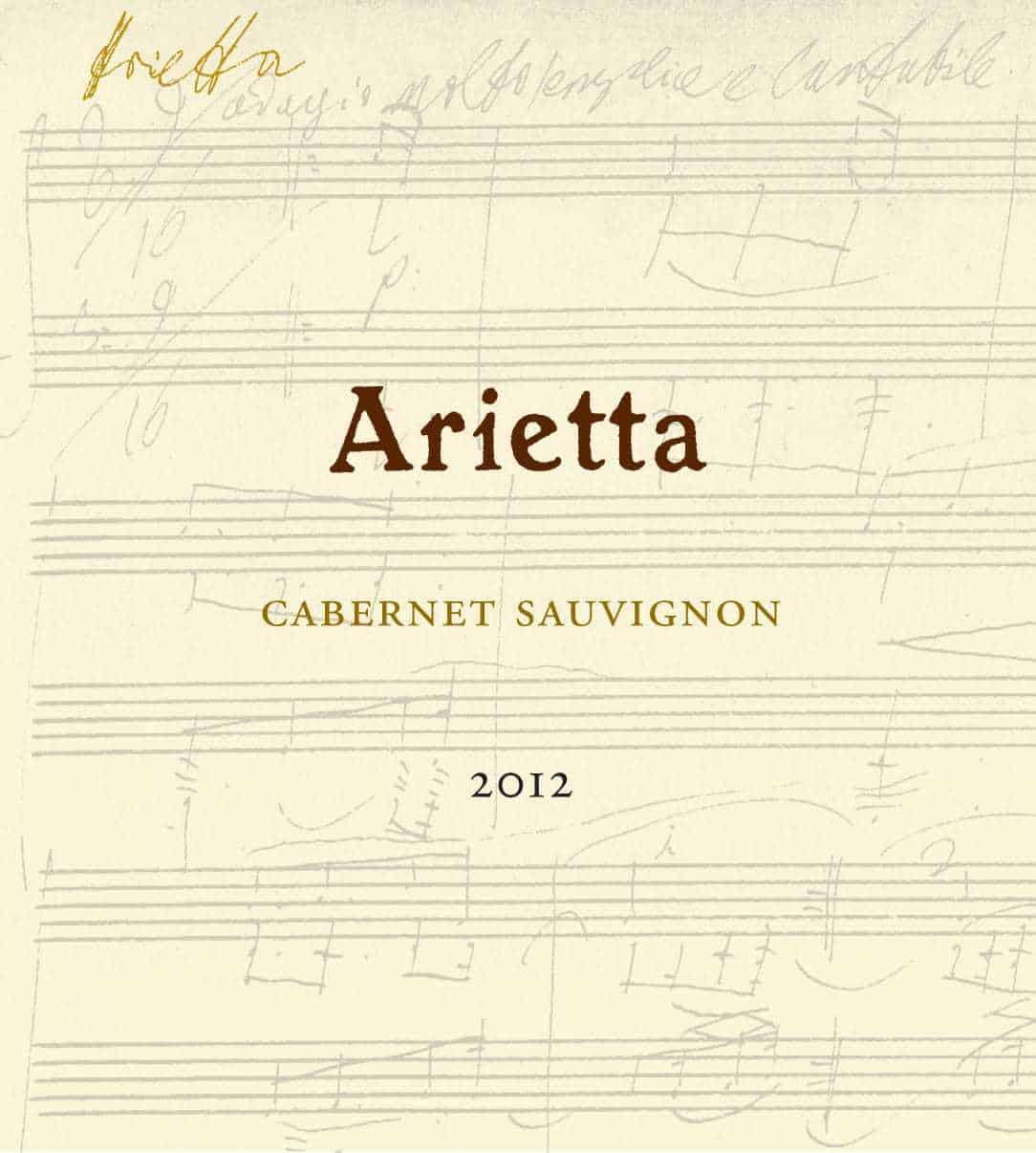 Arietta Winery