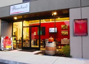 best healdsburg wineries blanchard
