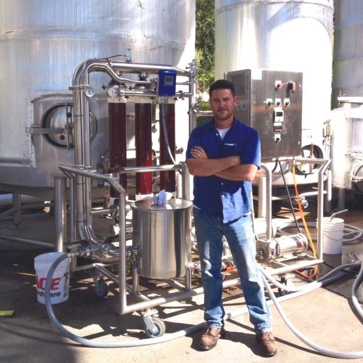 colin murphy koehler winery winemaker