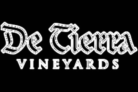 De Tierra Vineyards | Wine Tasting Details