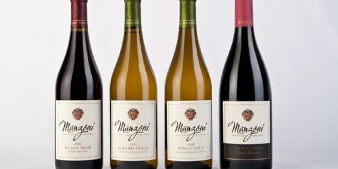 manzoni wines