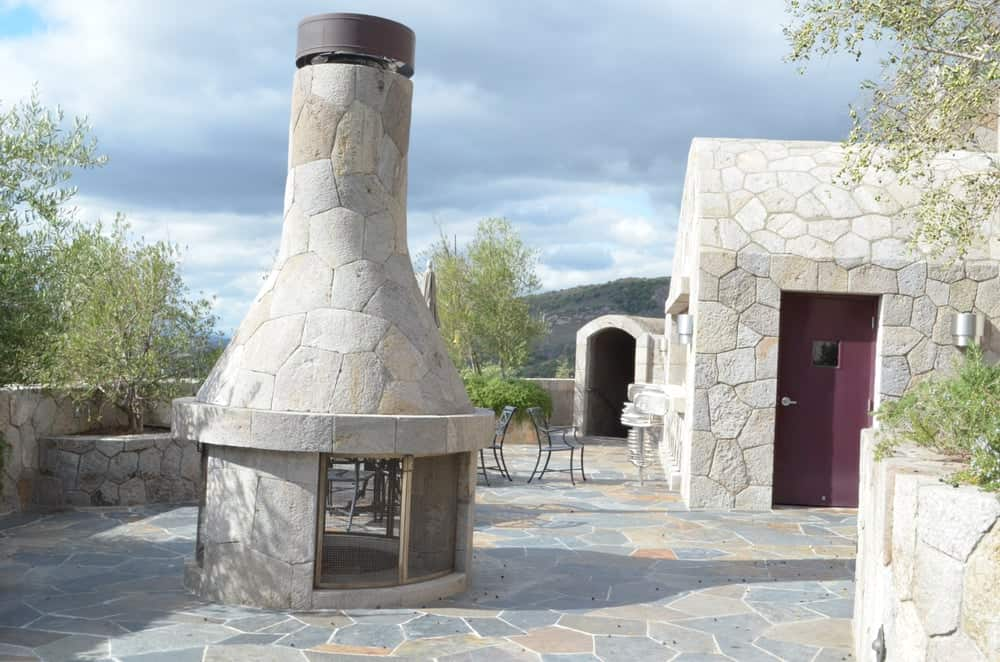 best high end wineries