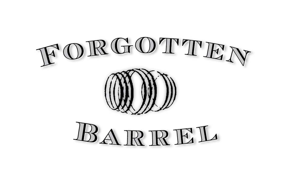 Forgotten Barrel Winery