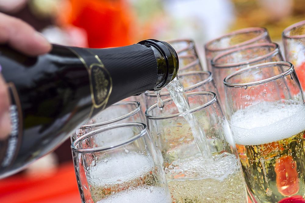Discover 9 Top Sparkling Wines From California S Central Coast