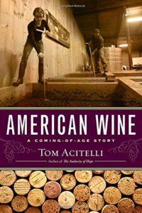 american wine book