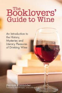 booklovers guide to wine
