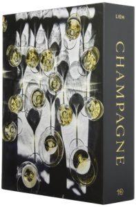 Champagne book