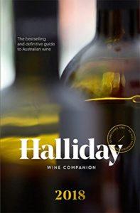 wine companion book