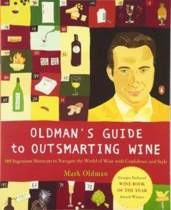 oldmans wine guide