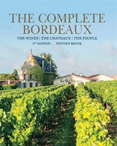 the complete bordeaux book