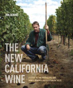 the new california wine best wine books