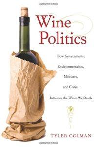 wine politics book