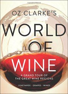 world of wine book