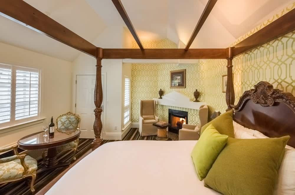 places to stay in napa valley