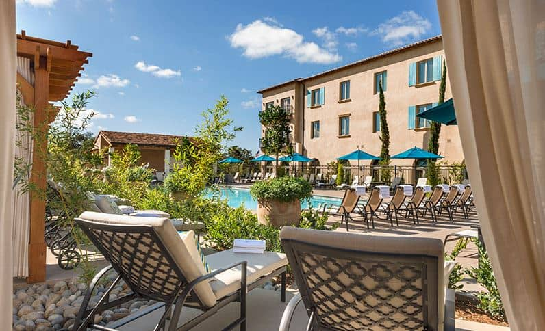 best places to stay in paso robles
