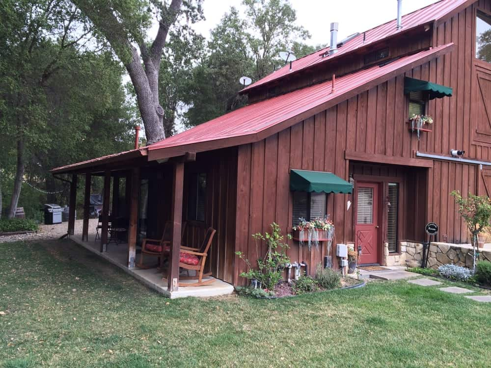 creekside inn paso robles