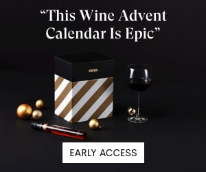 aldi advent wine calendar 2019