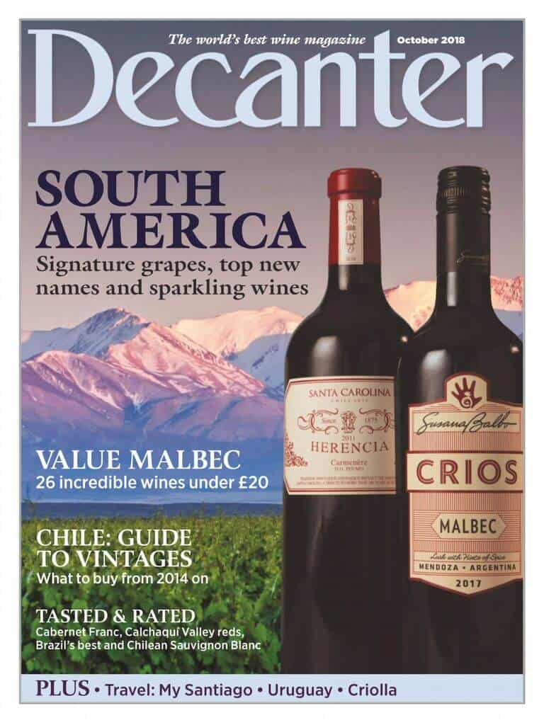 best wine magazines