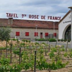 tavel wines