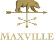 Maxville winery logo