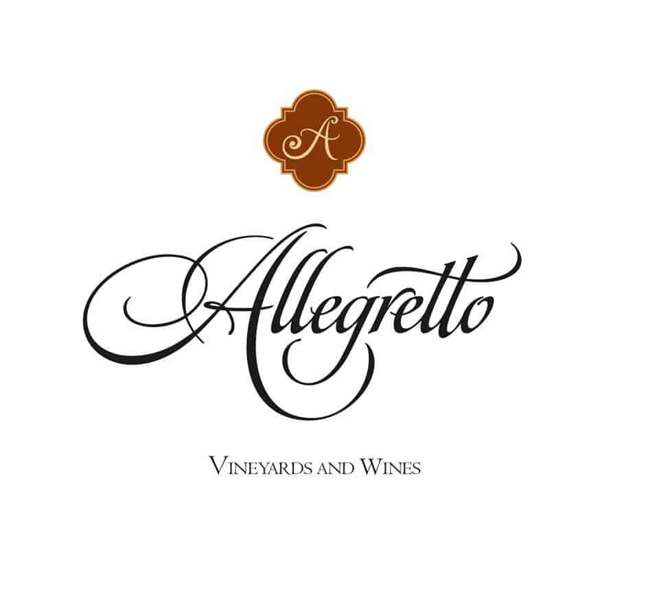Allegretto Wines | Reviews and Tasting Details
