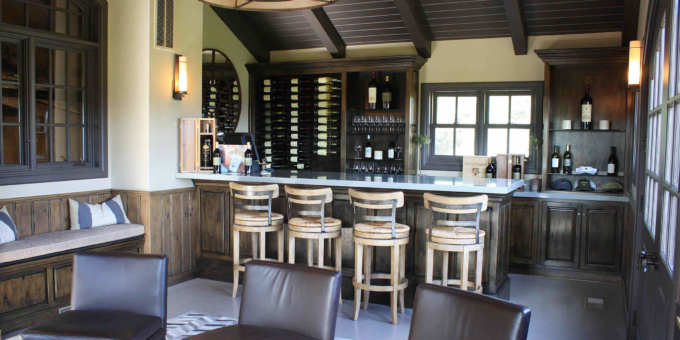 salvestrin winery tasting room