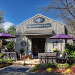 Meadowcroft Wines | Sonoma Wine Tasting Experience