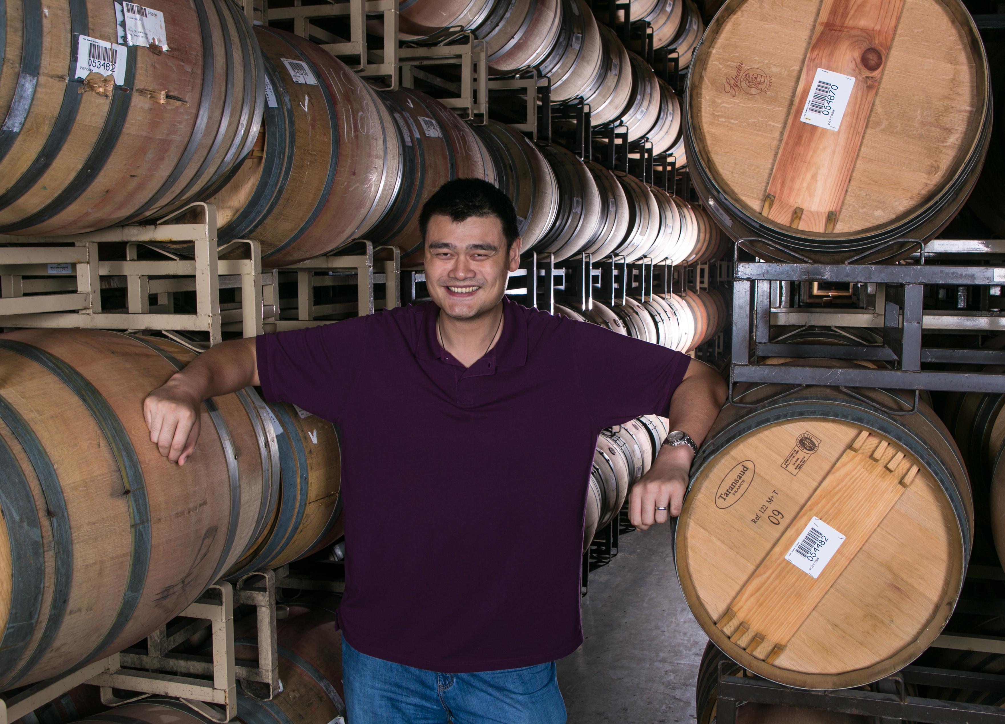 Yao Family Wines California Winery Advisor